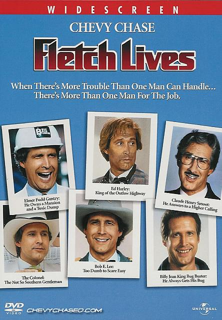 fletch lives dvd (front)