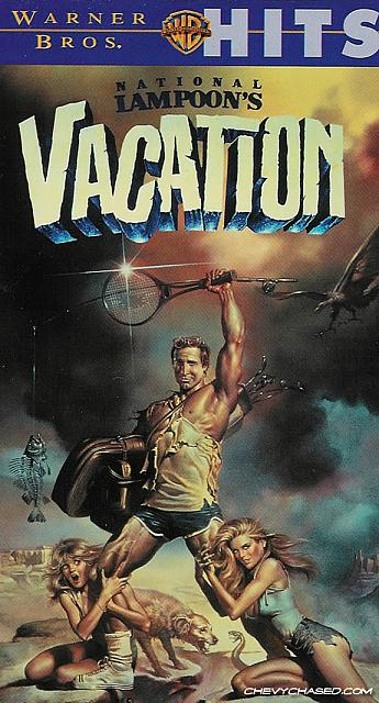 vacation dvd (front)