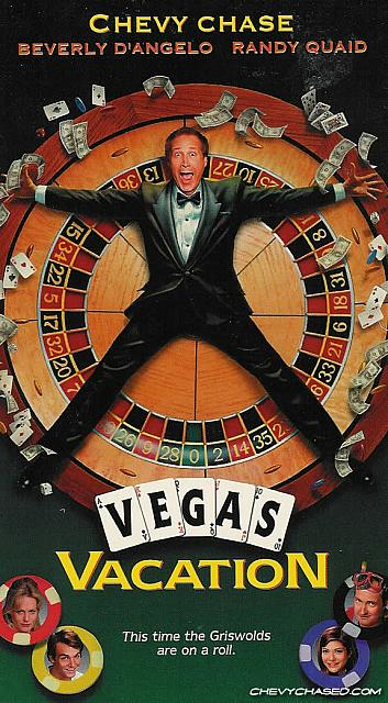 vegas vacation dvd (front)
